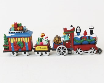 Department 56 Heritage Village Christmas Accessory North Pole Express #56368