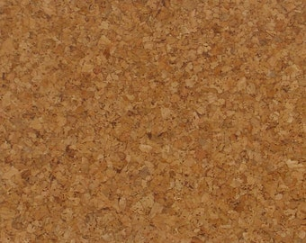 Cork tile - 4 pc.