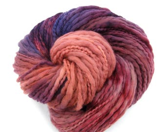 Strawberry Anemone Super Bulky Yarn