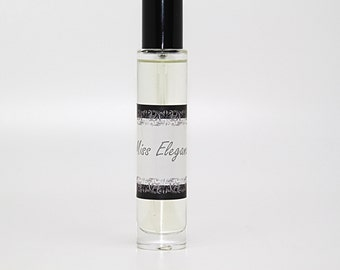 """Perfume """"Miss elegance"""""""