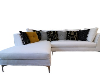 Madelyn Modular Sofa Corner Chaise Longue