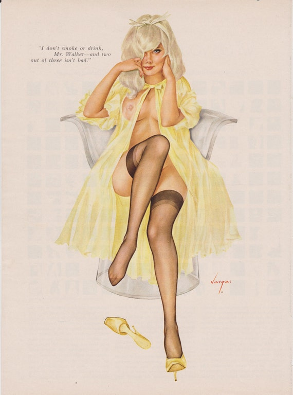 hot naked vargas girl