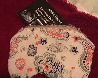 Handmade coin purse