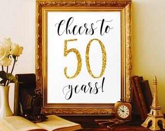 Cheers to 60 years 60 birthday decorations 60 year anniversary