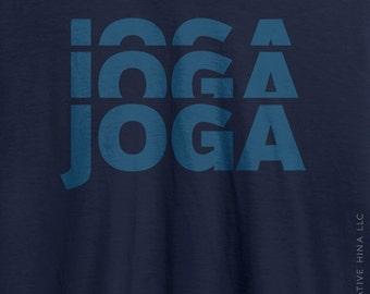 JOGA Capoeira T-Shirt