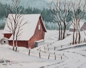 J. Miller's Mill