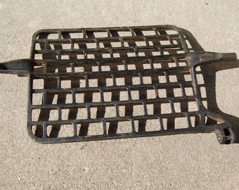 Antique Cast Iron Foot Pedal, Treadle Sewing Machine Foot Pedal