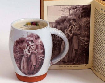 Image result for jane eyre mug etsy
