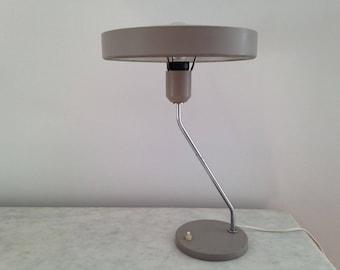 Louis Kalff Z desk lamp for Philips 1960s