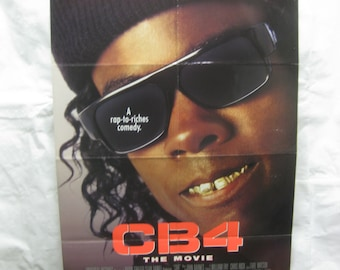 CB4 The Movie Poster mp106