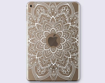 Mandala iPad Air 2 Case iPad Mini 4 Case iPad Air Cover iPad Pro Case iPad Mini 2 iPad 3 Case Cover iPad Pro 9.7 Case iPad Mini 2 CC4014