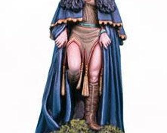 Elmore Masterworks: Female Witch #1 - 1107 - Dark Sword Miniatures