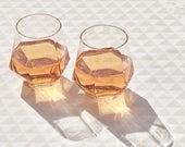 RADIANT  - Puik - Design - Amsterdam - Verre - Boissons - Vin - Whisky - Soufflage de verre - Géométrique - Fait main - Bar - l'Eau