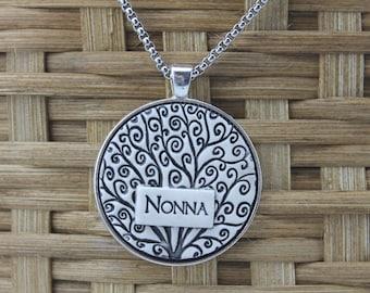 Nonna Pottery Necklace