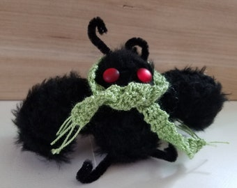 The Mothman Plush mini