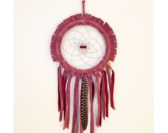 Little Cherokee Dream Catcher