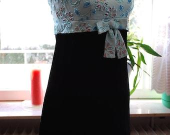 Vintage 60's/70's Vicky Vaughn Party Dress