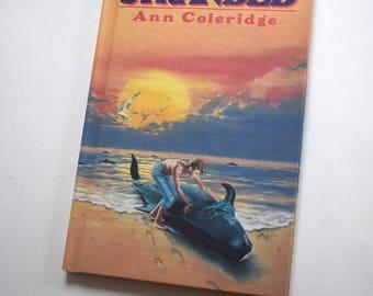 Vintage Children's Book, Stranded