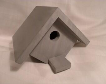 "DIY Bird House ""U Paint"""