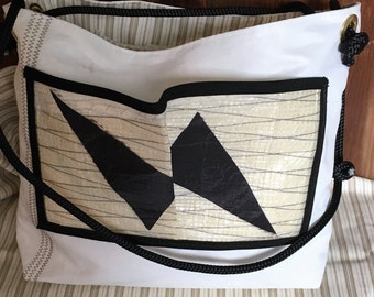 Everyday Sailcloth Bag
