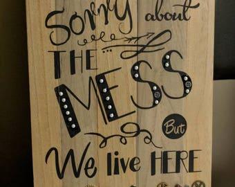 Sorry about Mess... Steampunk Key