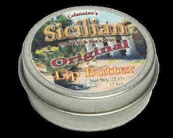 Colannino's Sicilian Lip Butter