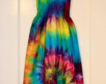 GIRLS SUNDRESS THAIDYE2