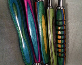 Seam Rippers Custom Made