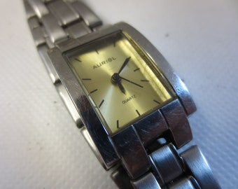 AURIOL  French watch 1990