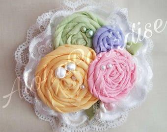 Lola's Bouquet Flower Piece