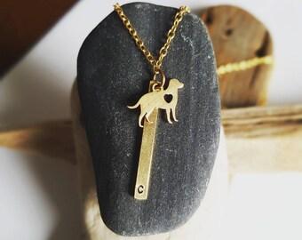 Pet sympathy gift / Pet memorial gift / Pet loss Gift / Pet Memorial bracelet / Sympathy gift / Loss of Pet /Pet Sympathy Gift