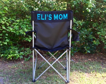Genial Monogrammed Camping Chair, Personalized Gifts, Monogrammed Folding Chair,  Bag Chair, Custom Camping