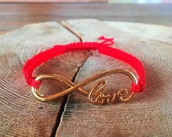 "Bracelet ""Lucy"""