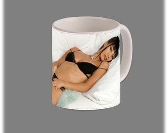Bai Ling Coffee Mug #1184