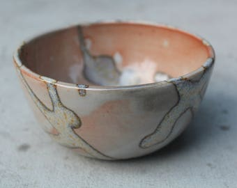 pottery bowls, set of bowls, ceramic bowls, stoneware bowls, soup bowls,