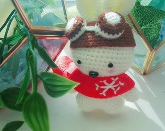 Lovely Handmade Rabbit