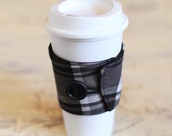 Coffee Cup Sleeve Cozy