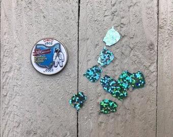 Kawaii Cat Confetti