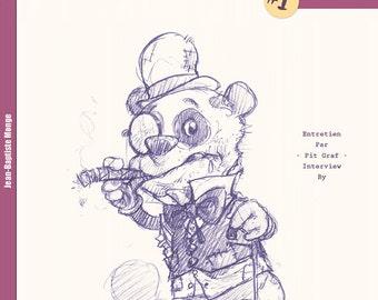 Sketchbook #1