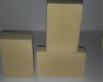 Goats Milk Soap Unscented