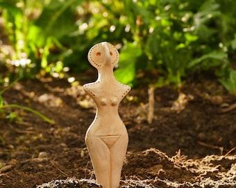 Cucuteni Venus Figurine