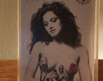 Red Hot Chili Peppers (CASSETTE) - Mothers Milk (ORIGINAL '89/Knock Me Down/Higher Ground/Subway To Venus)
