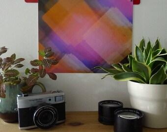 Congruency - Fine Art Print - ready to frame
