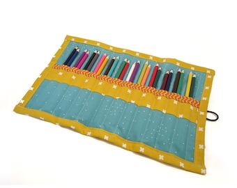 Colored Pencil Caddy