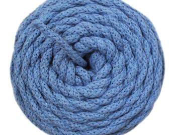 GANXXET COTTON AIR - Blue Color
