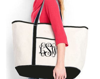 Personalized/Monogrammed/Customized Tote