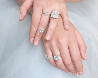 Totenkopf Ring - alle Größen - Mint-Quarz, Silber 925 - historischer Schmuck