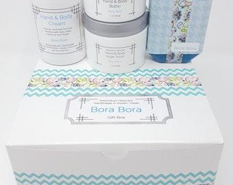 Gift Box - Bora Bora - Large