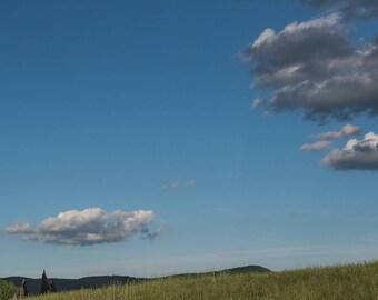 Landscape , Fine Art Photography, Nature Photography, Print, Wall Art, Imaginary landscape