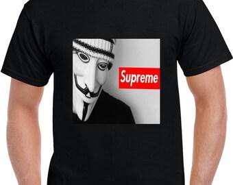 Anonymous Swag Tshirt